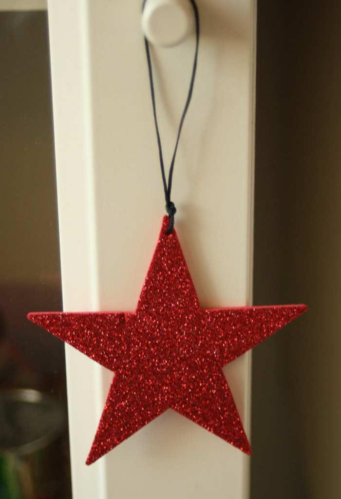 EVA Christmas Ornaments: 60 Ideas and How to Make It Step by Step 16