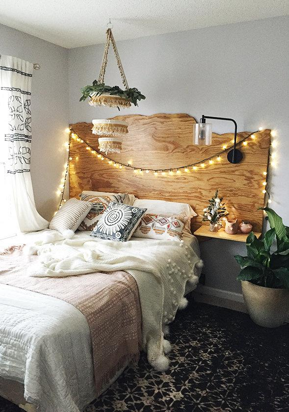 Simple and inexpensive Christmas decoration: 60 perfect ideas to inspire 60