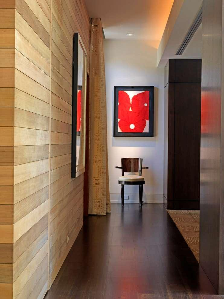 Wooden Wall: 56 Wonderful Ideas and How to Make 54