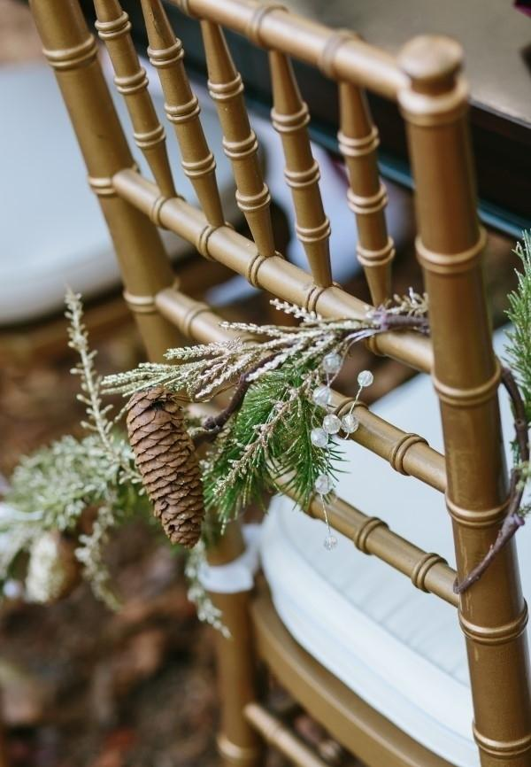 Simple and inexpensive Christmas decoration: 60 perfect ideas to inspire 57
