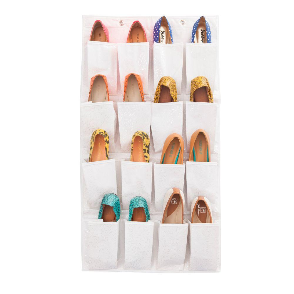 60 ideas and tips on how to organize shoes 18