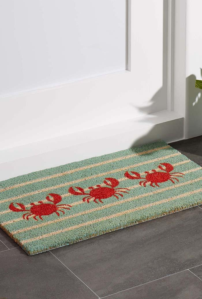 Funny doormats: welcome to brighten your home 28