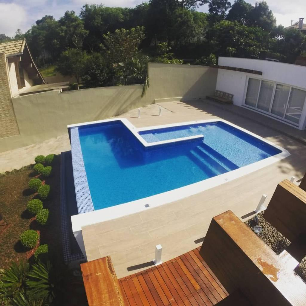 Vinyl Pool: What It Is, Benefits And Photos To Inspire 6