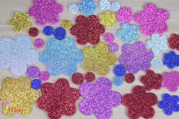 Flowers of EVA: 70 ideas, molds and step by step 3