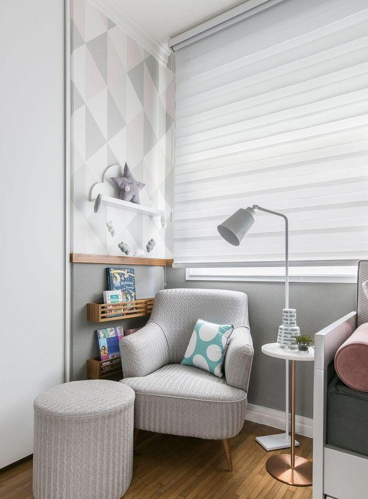 Reading Corner: 60 Decorating Ideas and How to Make 53