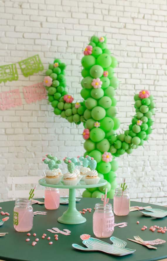 Children's party decoration: step-by-step and creative ideas 18