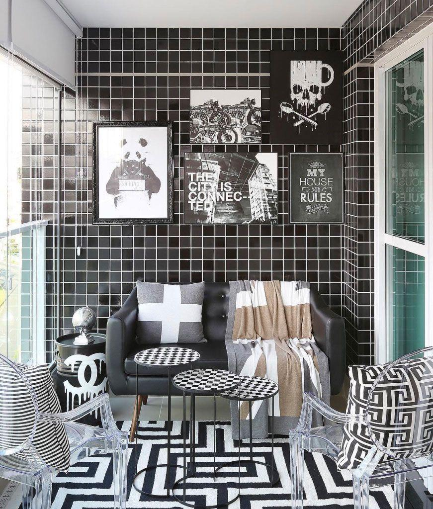 Decorated houses: 85 decorating ideas, photos and designs 21
