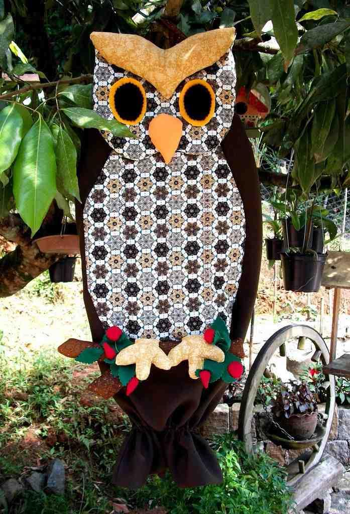Pull Owl Bag: 60 ideas with photos and video step by step 15