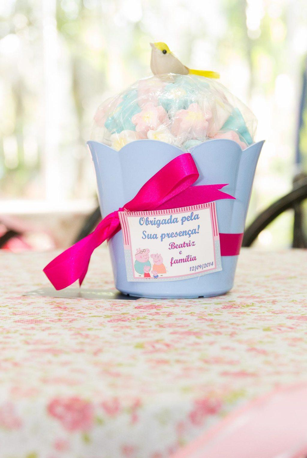 Peppa Pig Souvenirs: 50 decorating ideas and step by step 7