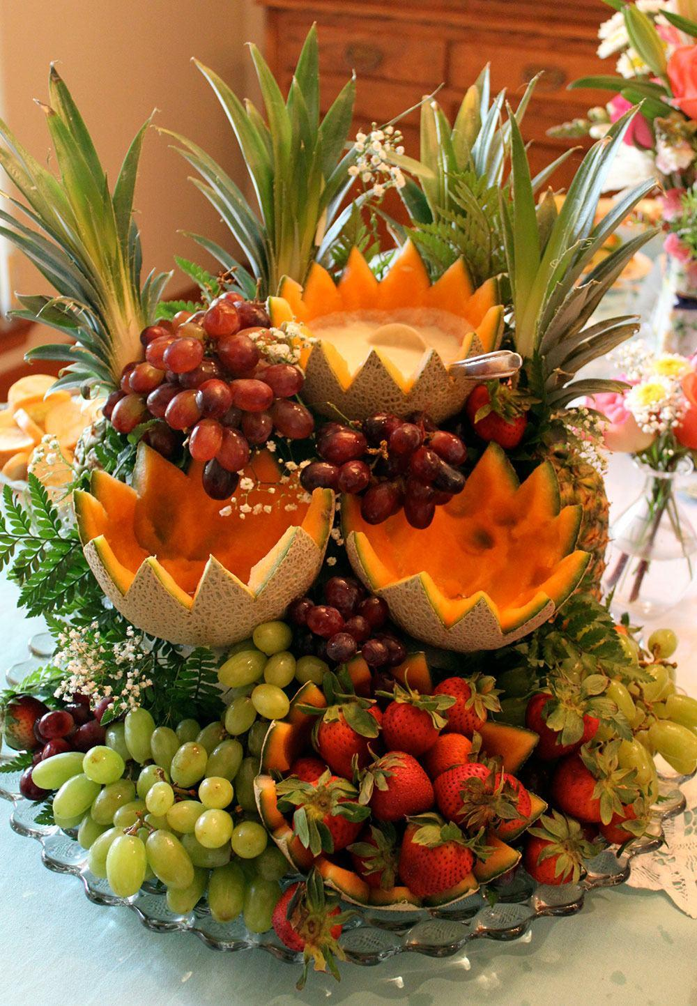 Fruit table-3