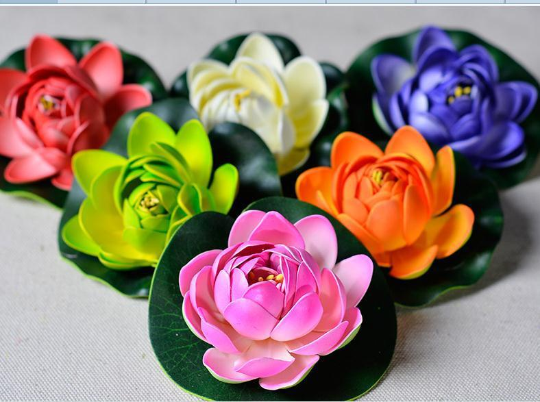 EVA Flowers: 70 ideas, templates and step by step 45