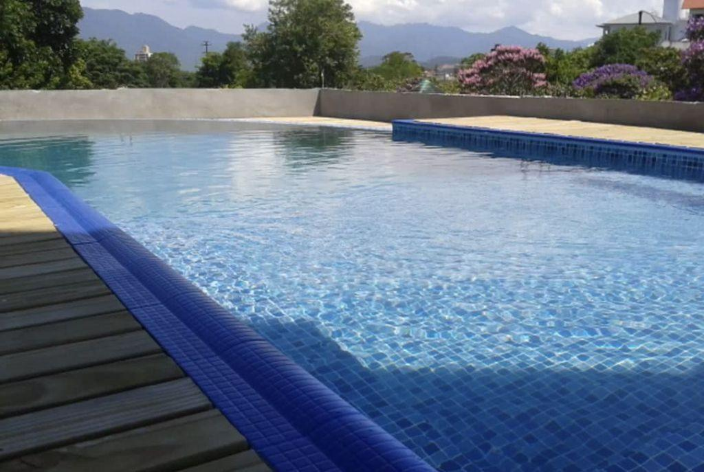 Vinyl Pool: What It Is, Advantages And Photos To Inspire 47