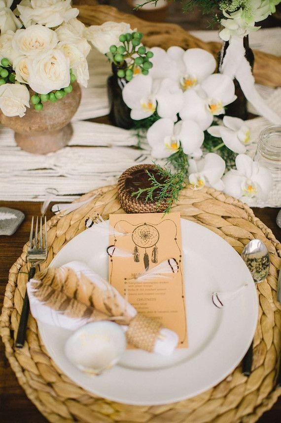Beach Wedding Decoration: Inspiring Tips 12