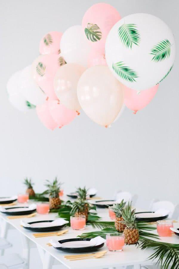 Mother's Day Decoration: 60 Ideas to Be Inspired 56