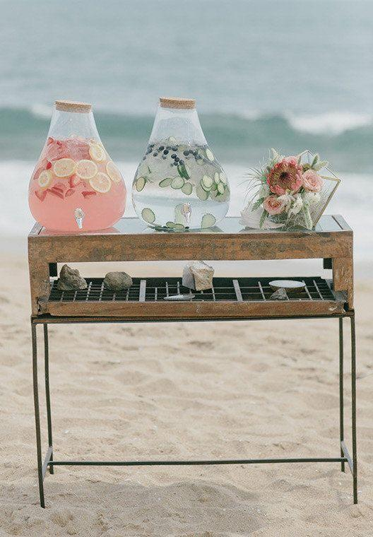 Beach Wedding Decoration: Inspiring Tips 6