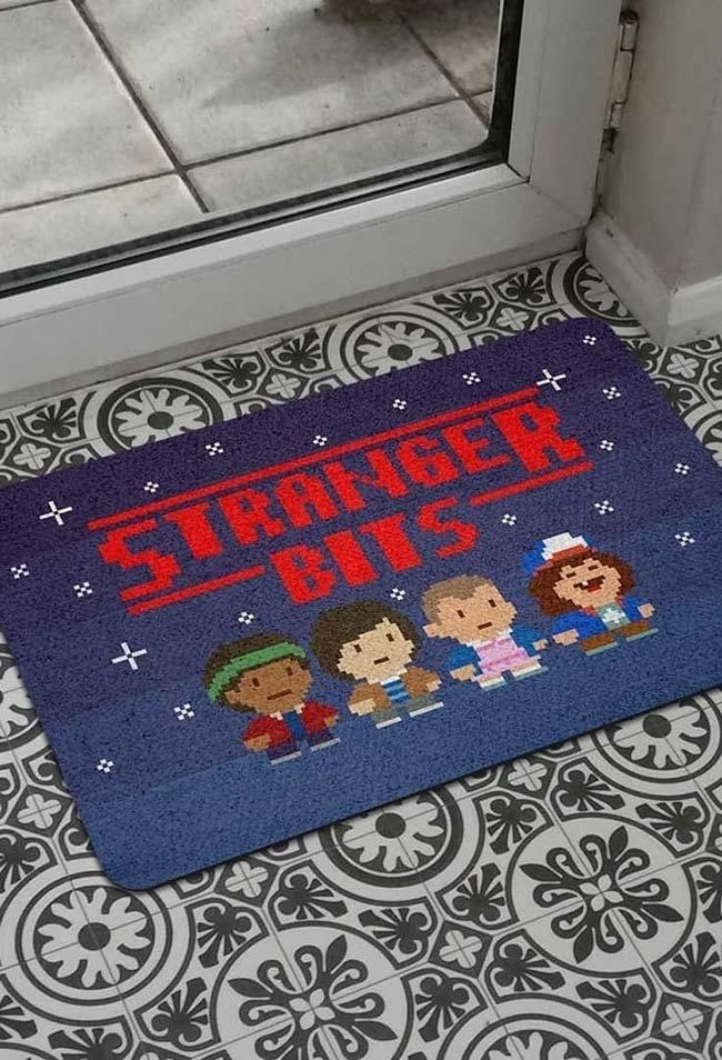 Fun doormats: welcome to brighten up your home 6