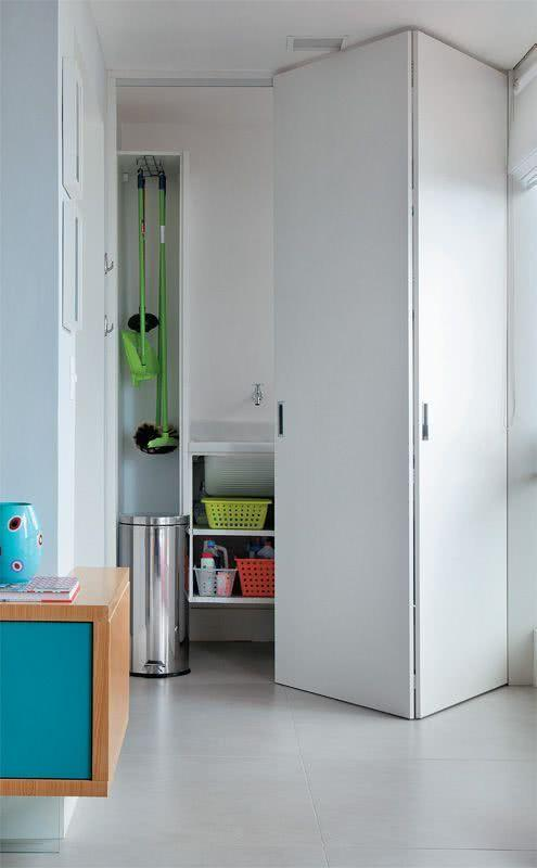 Sliding door: advantages of using and projects with photos 28