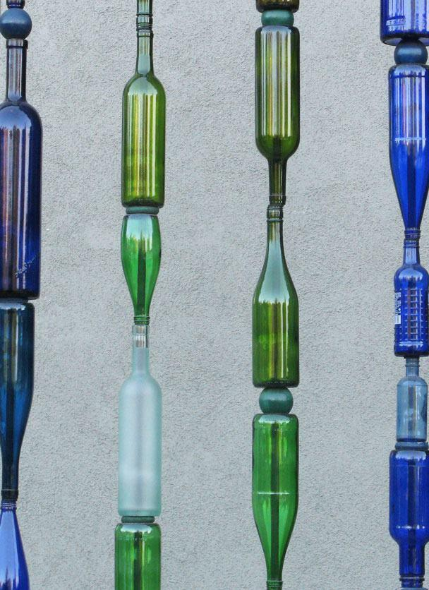 Craft with Glass Bottle: 80 Amazing Tips and Photos 63
