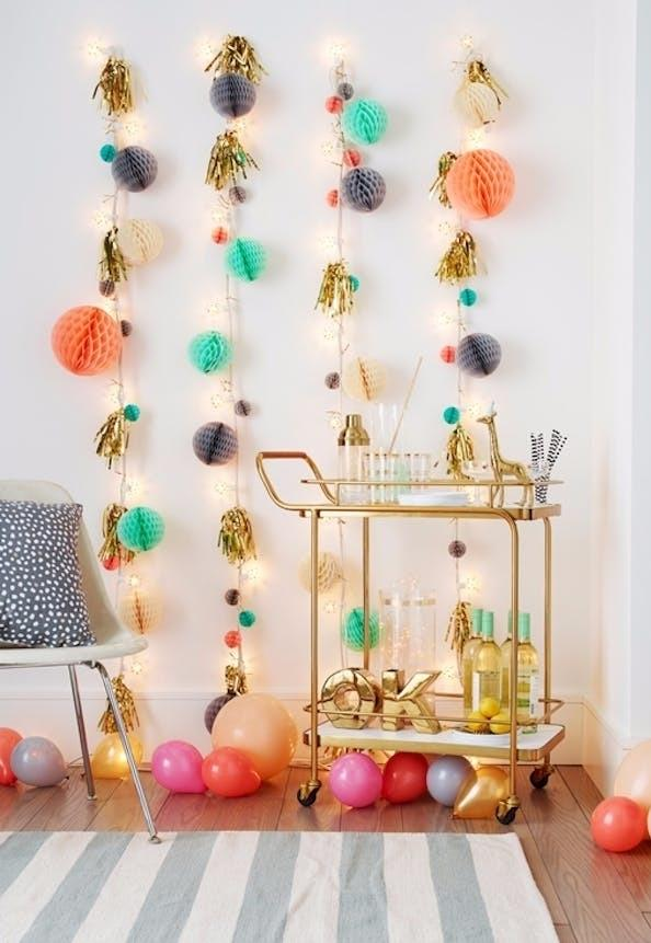 Simple and cheap Christmas decoration: 60 perfect ideas to be inspired 2