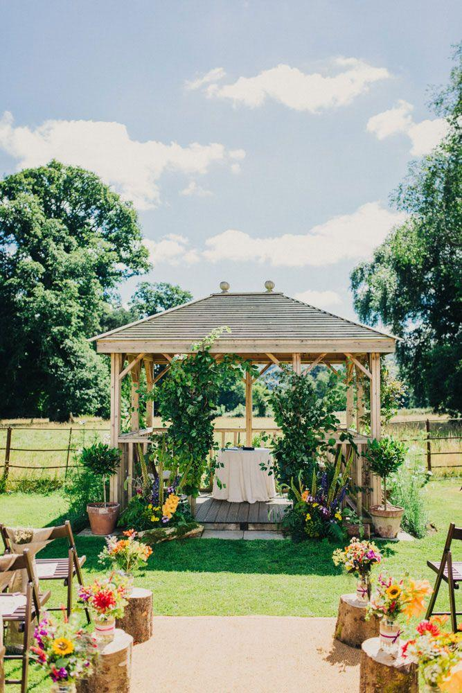 Simple wedding decoration: 95 sensational ideas to be inspired 3