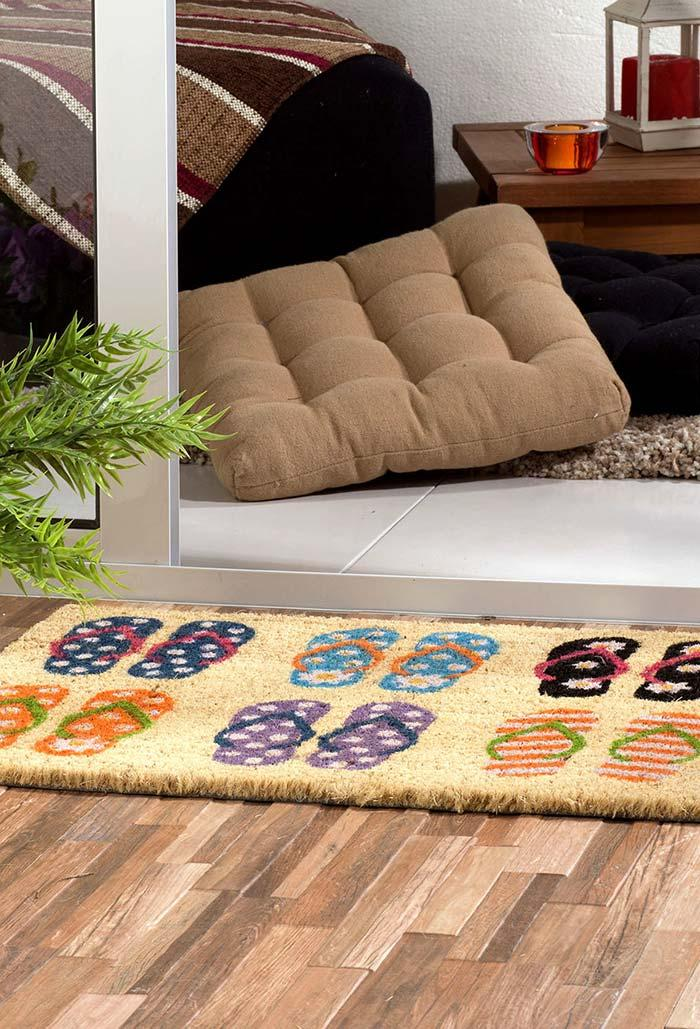 Funny doormats: welcome to brighten up your home 36