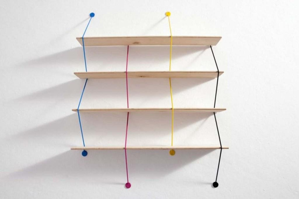 Creative Shelves: 60 Modern and Inspiring Solutions 28