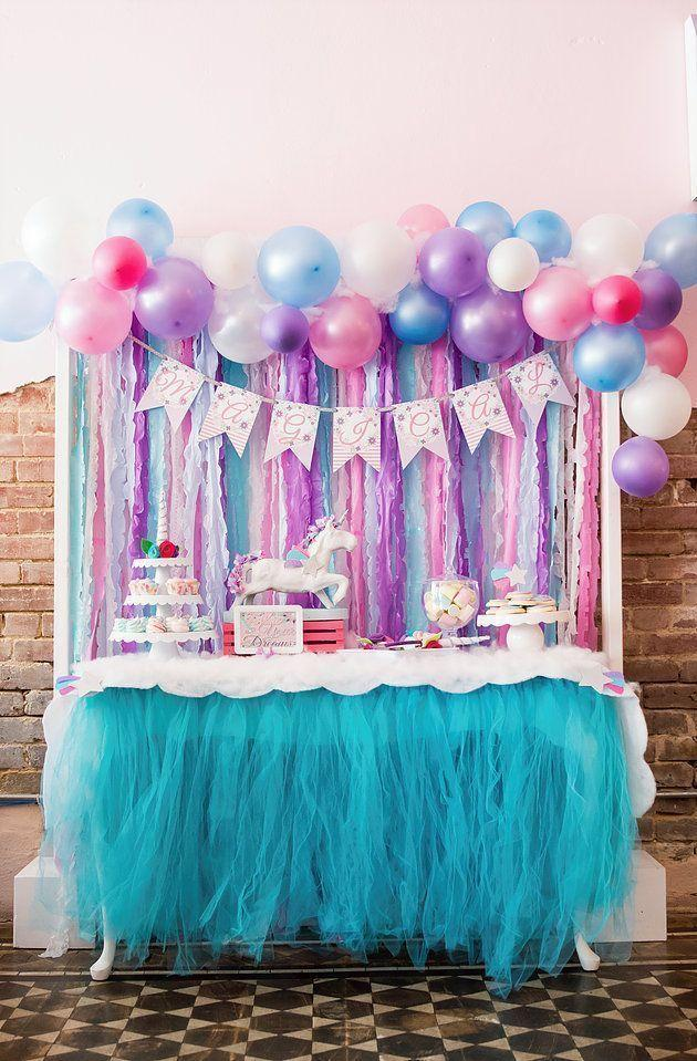 Decoration with balloons: 85 inspirations to decorate 28