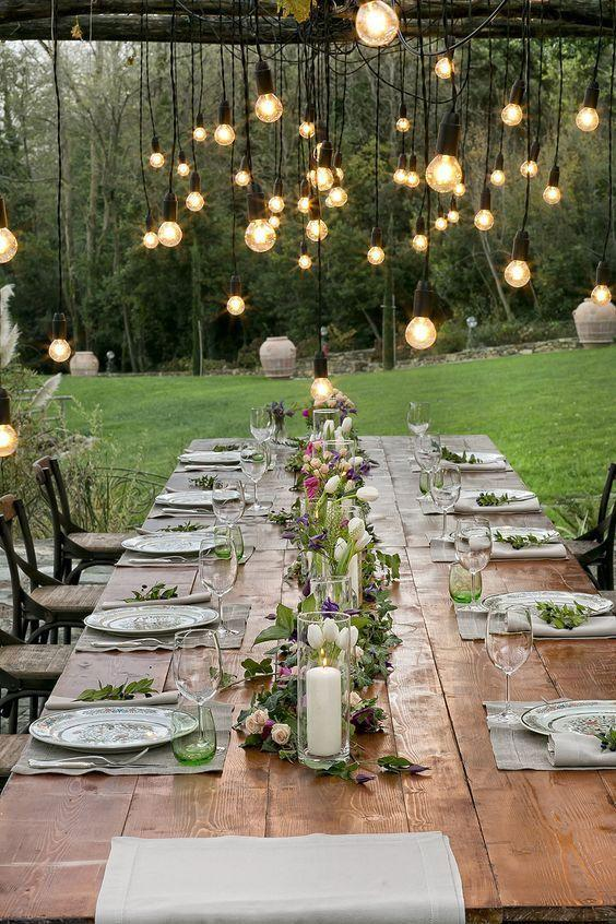 Simple Wedding Decorating: 95 Smashing Ideas to Be Inspired 58