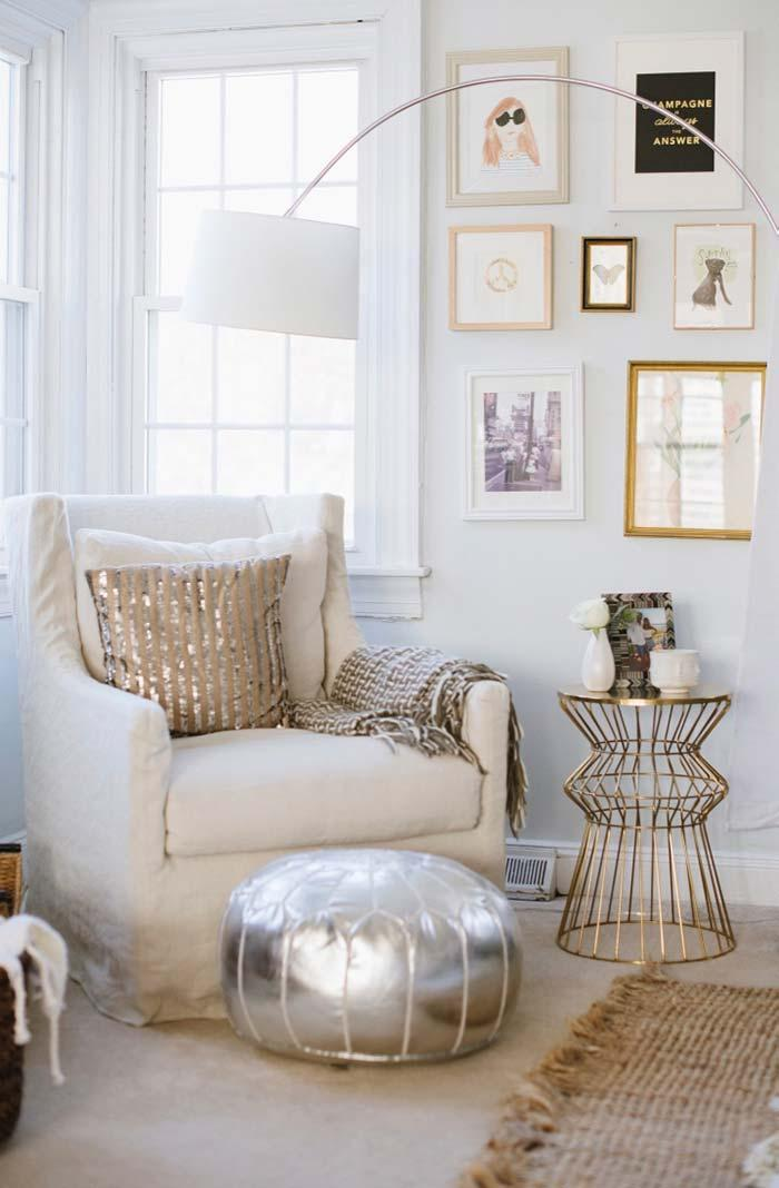 In Provencal decor, let the light in