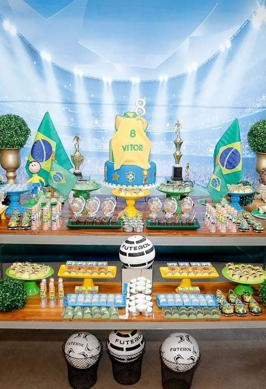 Children's Party World Cup