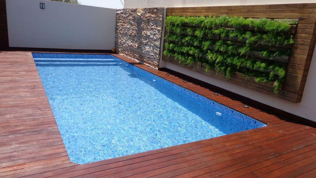 Vinyl Pool: What It Is, Advantages And Photos To Be Inspired 19