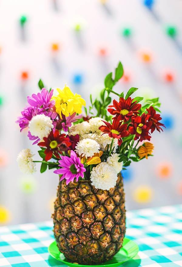 Carnival Decoration: 60 tips and ideas to brighten up your party 20