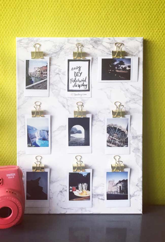 Photo Panel: 60 Creative Ideas and How to Make Your Own