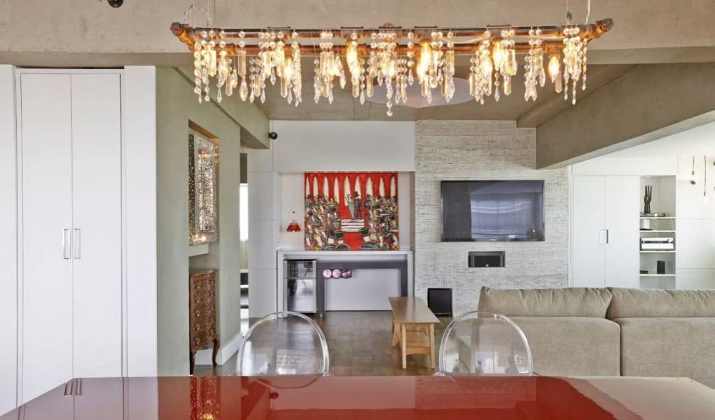 Chandelier models: 60 ideas to hit the lights 50