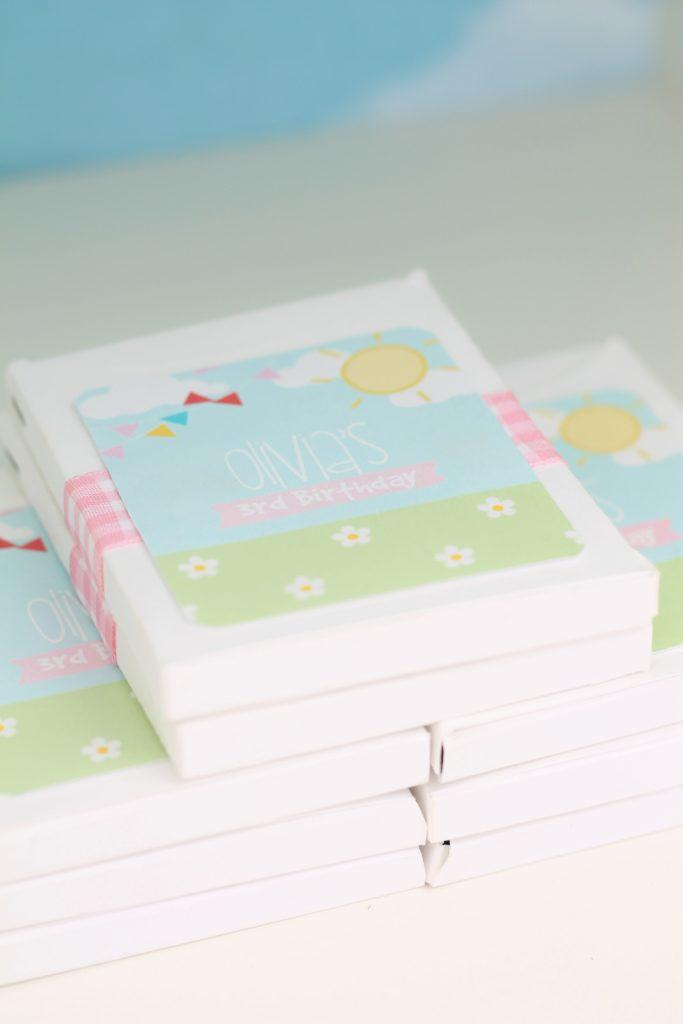 Peppa Pig Souvenirs: 50 ideas for decoration and step by step 42
