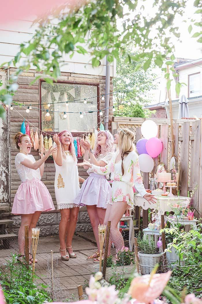 15-year party decoration: discover exciting ideas 17