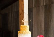 Engagement Cake: 60 Wonderful Ideas, And How To Make Your Own