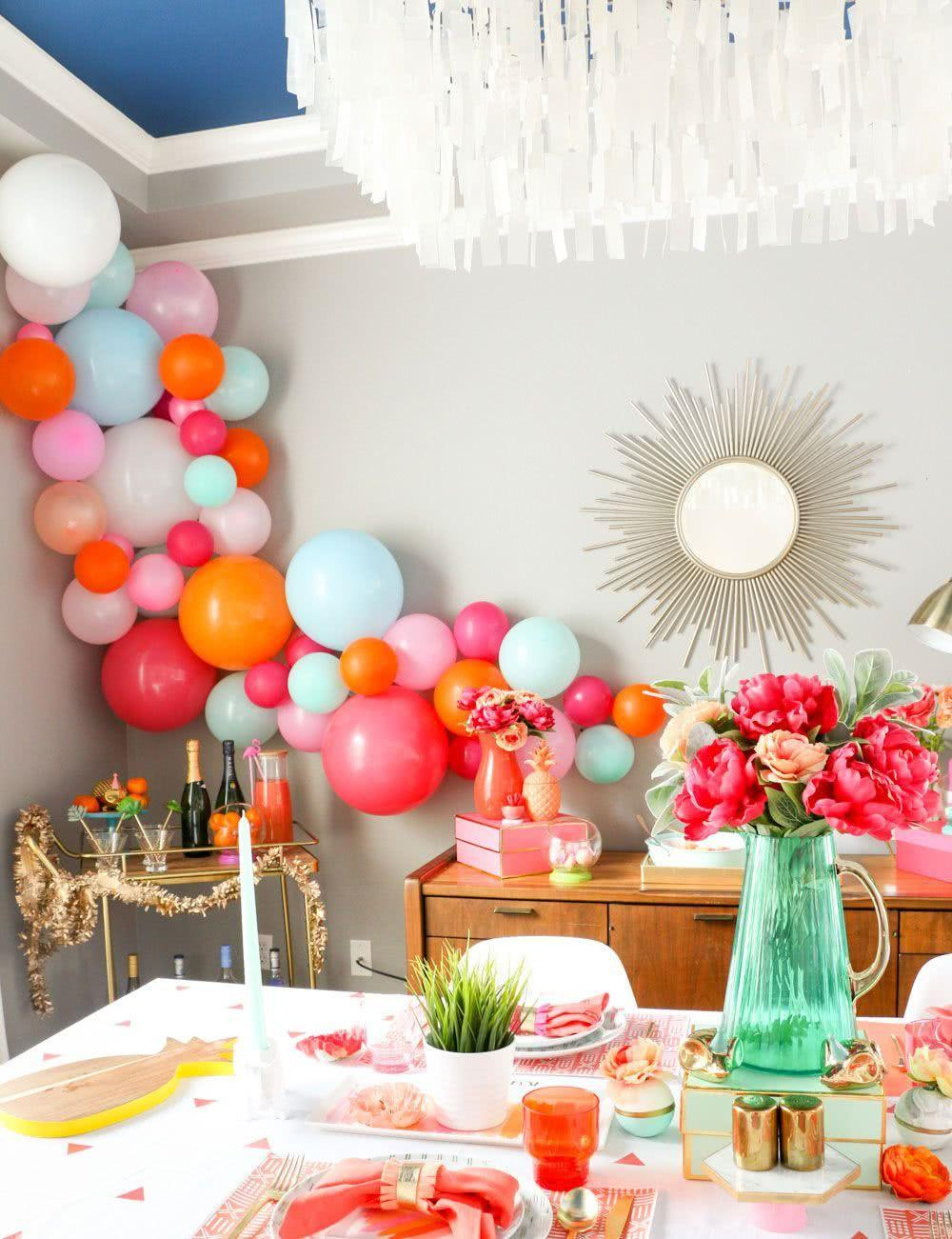 Mother's Day Decoration: 60 Ideas to Be Inspired 35