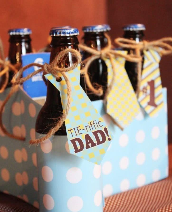 Fathers Day Decor: 60 Creative Ideas with Step by Step 33