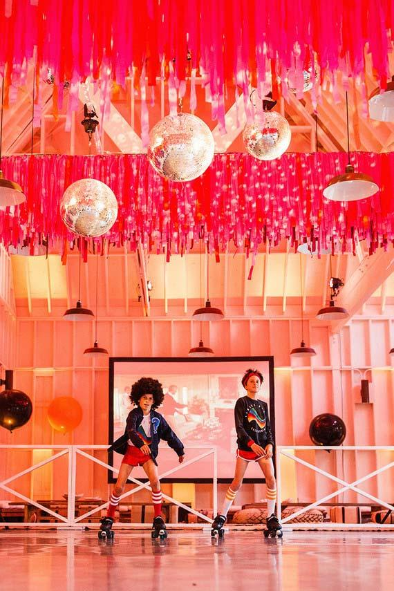 15-year party decoration: discover exciting ideas 5