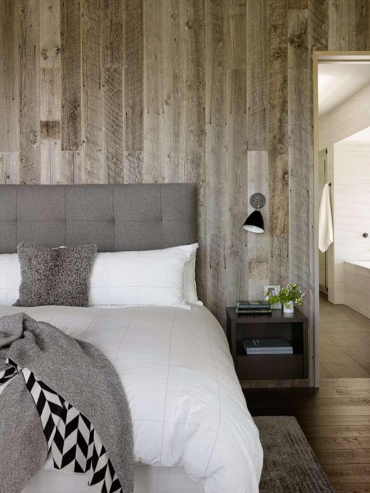 Wooden Wall: 56 Wonderful Ideas and How to Make 40