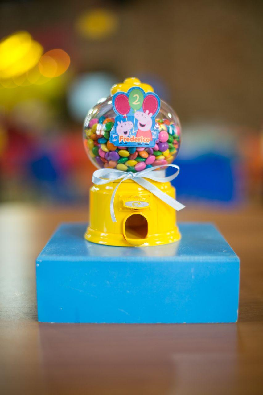 Peppa Pig Souvenirs: 50 ideas for decoration and step by step 3