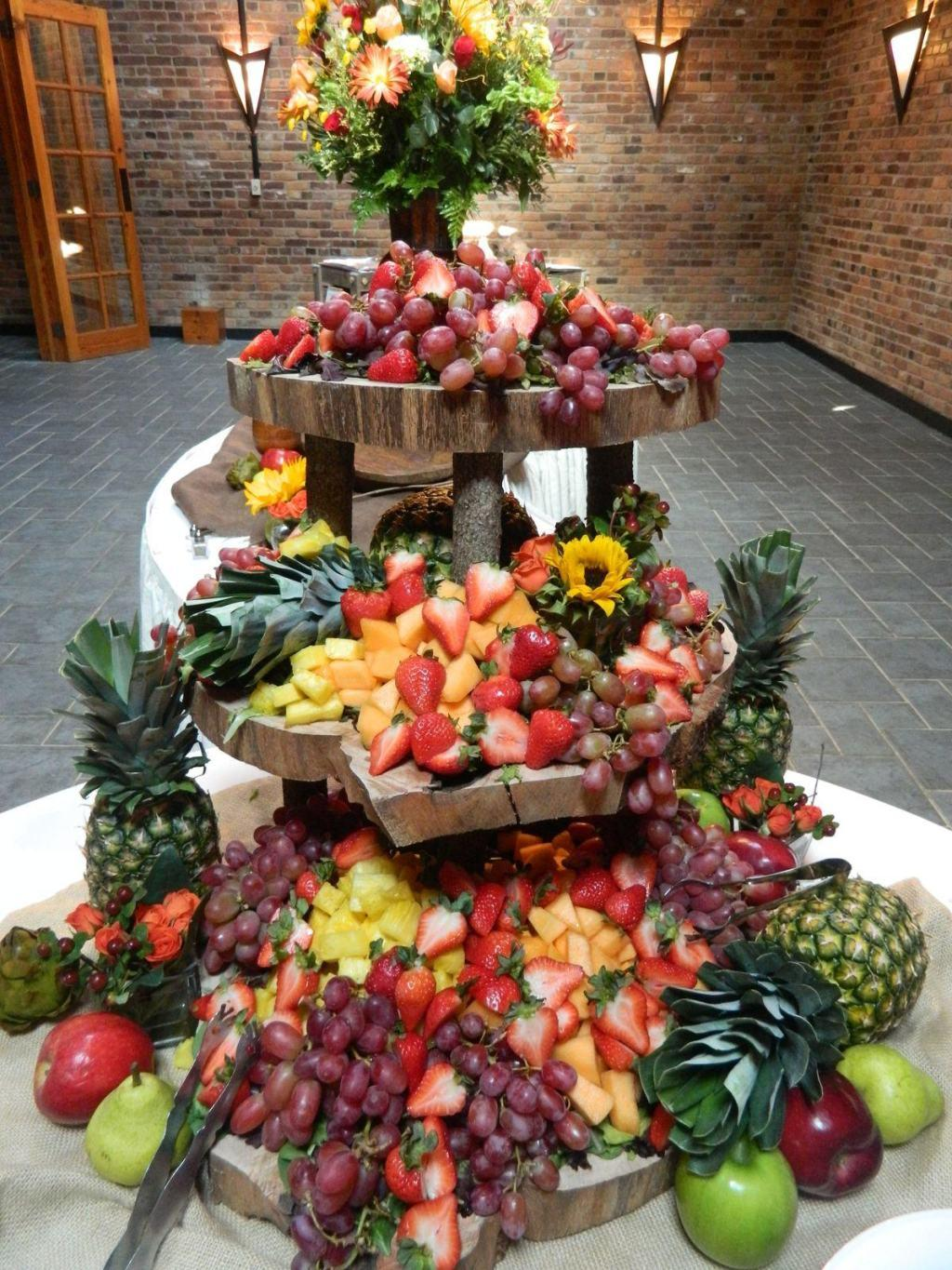 Fruit table-33