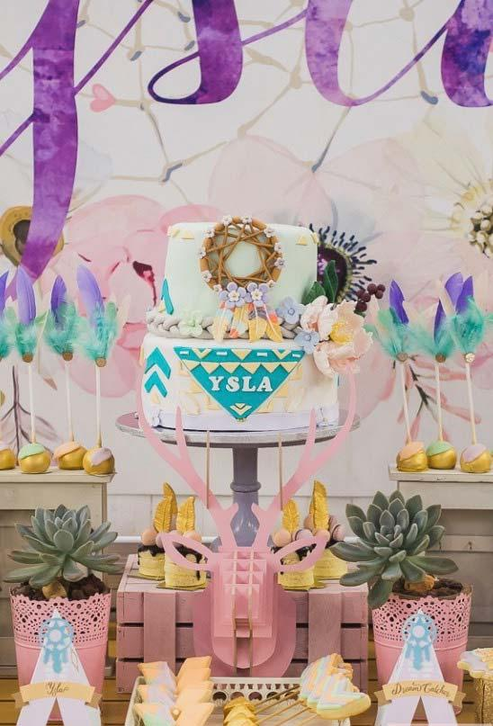 15-year party decoration: discover exciting ideas 19