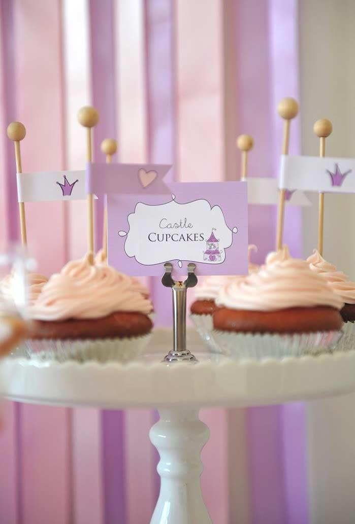 Princess Party: tips for decorating with this beloved theme 6