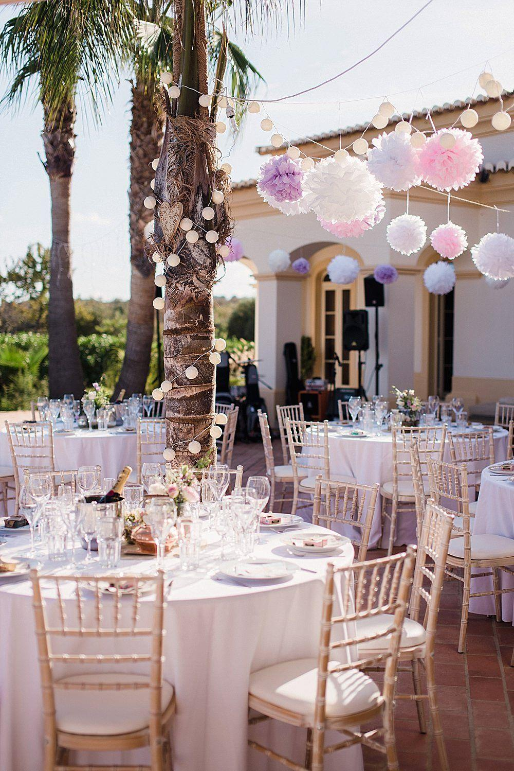Beach Wedding Decoration: Inspiring Tips 30