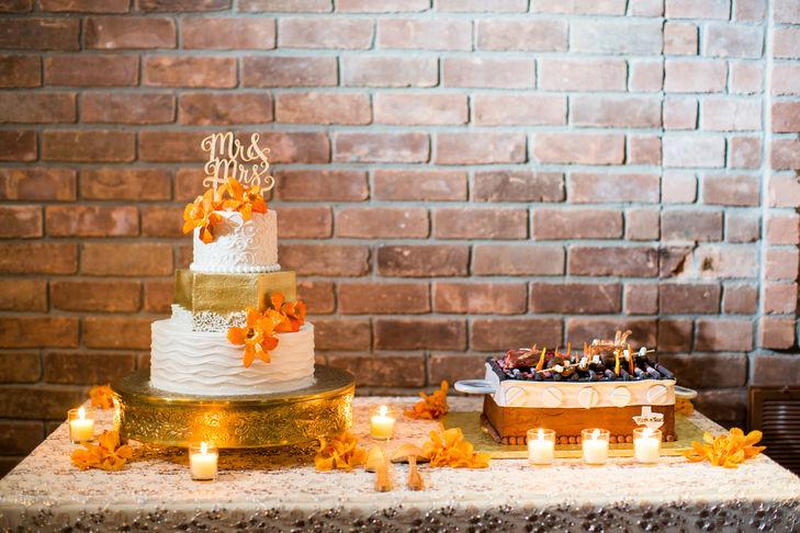 Rustic wedding: 80 decorating ideas, photos and DIY 73
