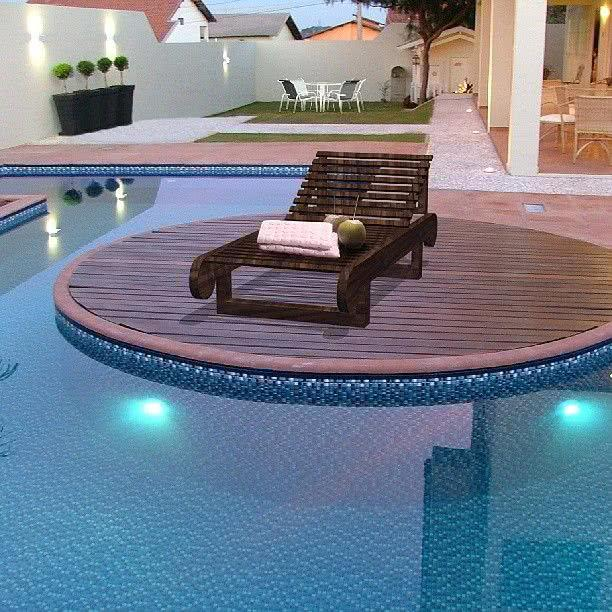Vinyl Pool: What It Is, Benefits And Photos To Inspire 5