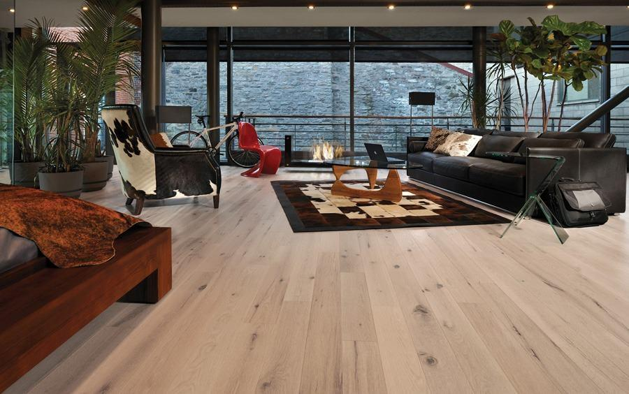 Wood carpet: advantages, prices and 50 project photos 13