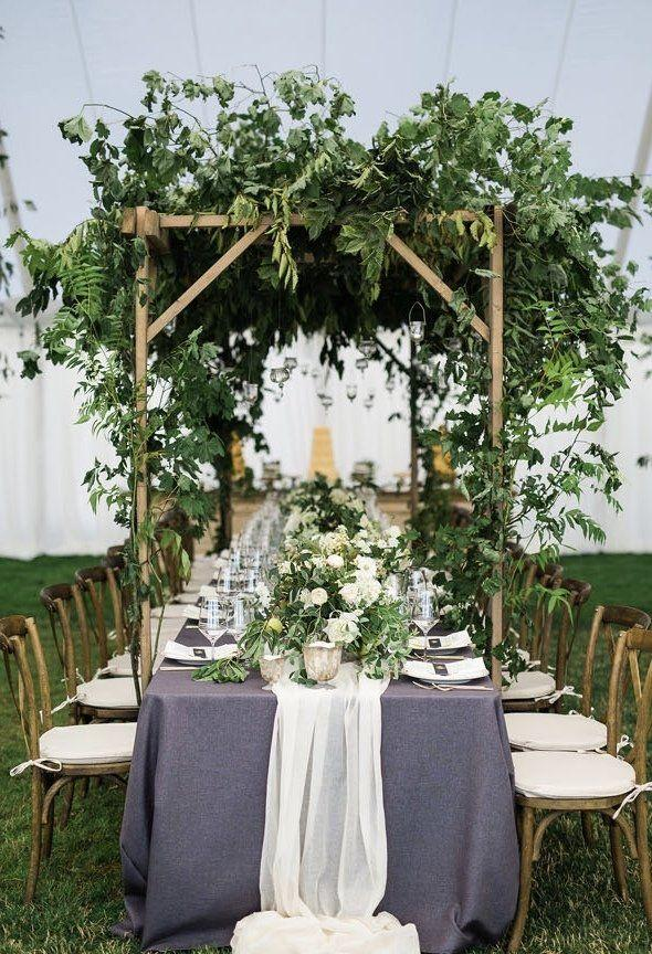 Beach Wedding Decoration: Inspiring Tips 49